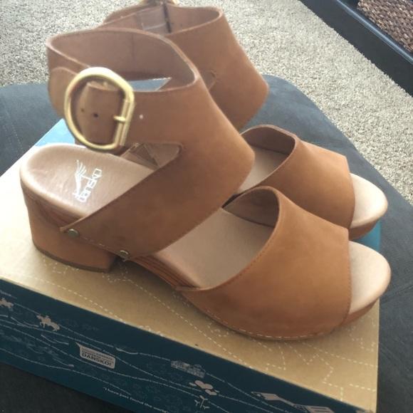 c83a2f86534 Dansko Shoes - Dansko Brand Minka Sandal
